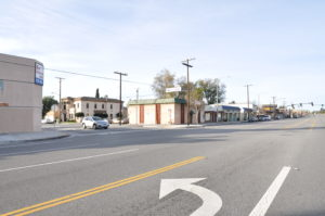 Street view of 1062 E Las Tunas Drive commercial property for sale by owner